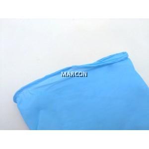 Marcon Rubber Powder Free Nitrile Exam Gloves (3.5GM)