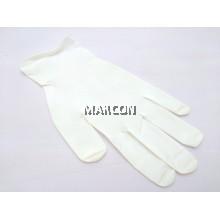 Bulk Packing Powdered Latex Examination Gloves (5.5GM)
